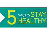 Five Ways to Stay Healthy through Barter