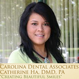 Dr. Catherine Ha
